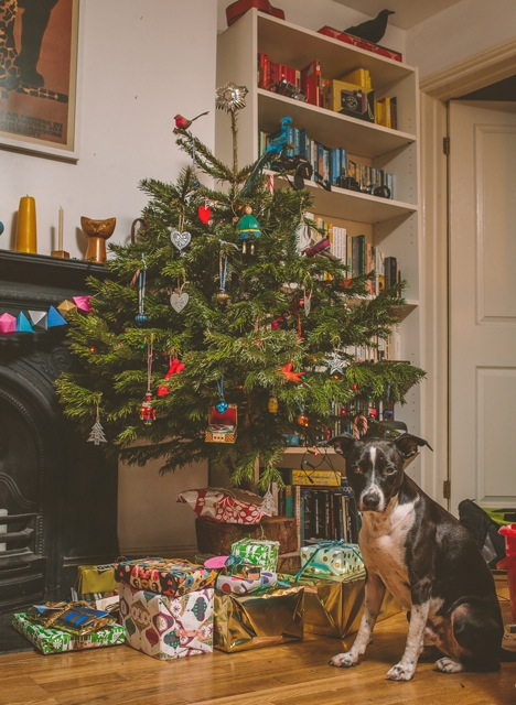 christmas tree – naomi wilkinson. d 23 tree NW_ - Christmas Tree €� Naomi Wilkinson « Eastwing Blog